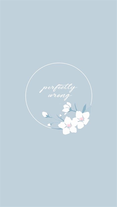chic phone background floral phone wallpaper minimalist