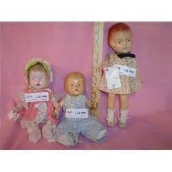 composition nancy doll dolls composition porcelain nancy arran
