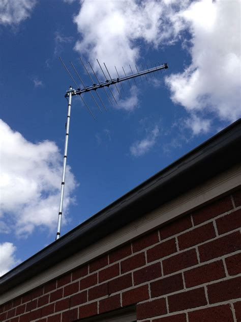digital antenna replacement qualified technicians