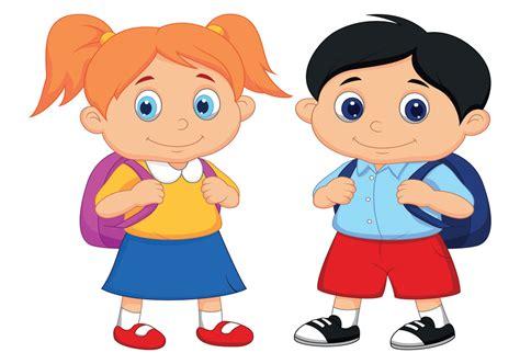 Tas Back Pack Emoji Q561t kindergarten students clipart clipartuse