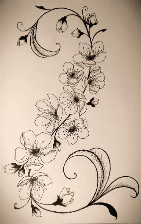 cherry tree design cherry blossom designs search artist s
