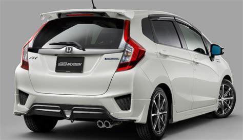 2016 honda fit review engine specs new automotive trends