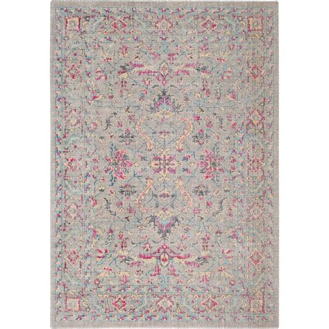 2 x 3 accent rugs artistic weavers caetlin gray 2 ft x 3 ft accent rug