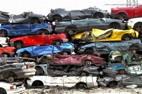 Auto Zu Verschrotten by Autoverschrottung Aber Richtig