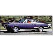 Dodge Super Bee Fast Inexpensive Muscle Cars