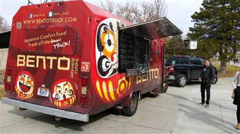 City Kitchen Food Truck by 10 Best Food Trucks To Try In Salt Lake City Utah