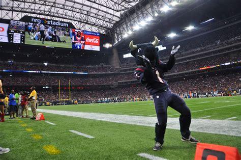 houston texans stadium the texans experience in houston nrg stadium football