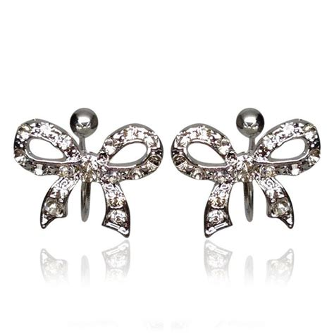 comfortable earrings 1000 images about comfortable clip on earrings on