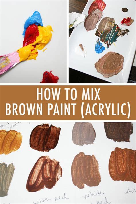 best 25 acrylic colors ideas on acrylic