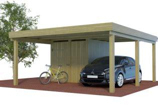 carport fertigbausatz carport mit schuppen catlitterplus