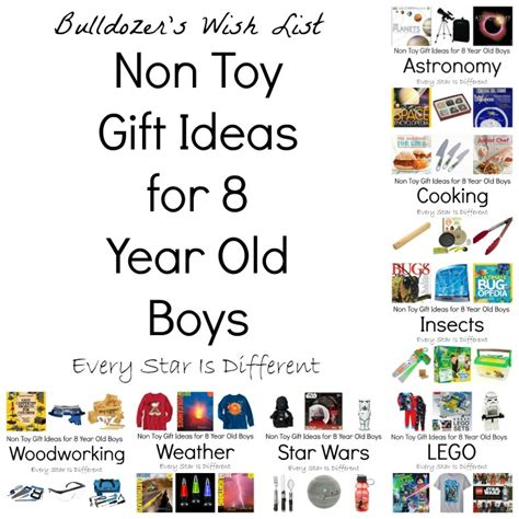 gift ideas for 6 year boys non gift ideas for 8 year boys every is