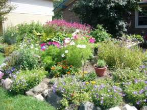 small flower garden pictures beautiful flowers