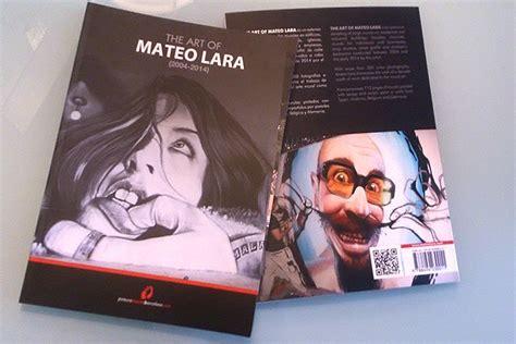 libro street art from around publicaciones pintura mural barcelona mateo lara pintura mural barcelona mateo lara