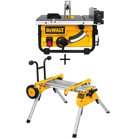 dewalt 7480 table saw saws power tools the home depot