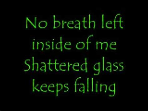 bullet for my say goodnight lyrics say goodnight videolike