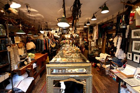 best antique stores the best vintage store in the world a continuous lean
