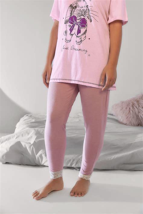 Goldsmiths Gift Card Terms And Conditions - liliowe spodnie od piżamy z koronkowymi nogawkami