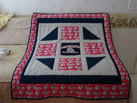 Sports Quilt by Quilting Wrapped Up In Sports Inc Page 2