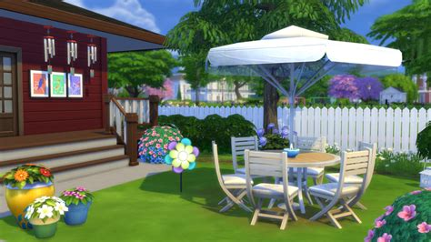 sims 4 olive garden the sims 4 backyard stuff gameplay features