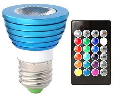 led color changing light bulb 3 watt color changing led bulb light led lighting