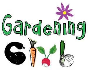 Garden Club Logo 187 2012 187 April