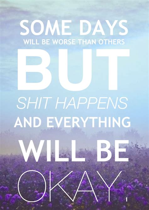 The Place It Will Be Okay Motivational Quotes Image Quotes At Relatably