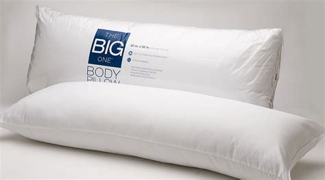 How Big Is A Pillow by The Big One Pillow Only 6 99 Regular 19 99