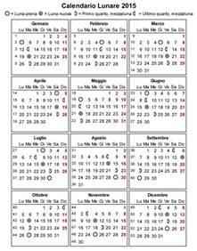 Calendario X Terra 2015 Calendario Lunare 2016 Giugno Con E Fasi Lunari