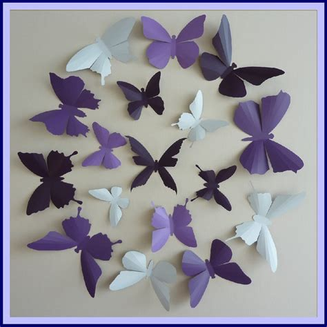 Butterfly Wall Decor For Nursery Decor Ideasdecor Ideas Butterfly Wall Decor For Nursery