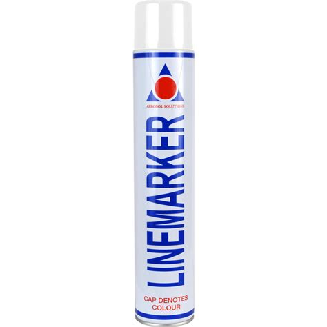 spray paint white line marking spray paint 750ml white toolstation