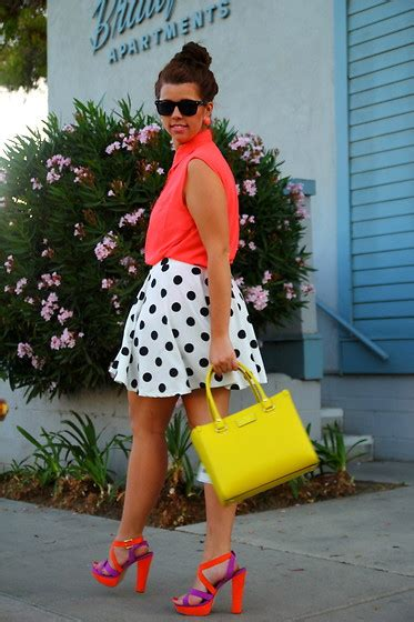 Cotton On Blouse Sabrina sabrina b cotton on skirt primark blouse kate spade