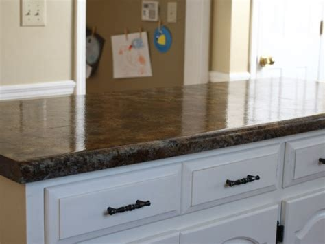 Just Countertops by Redo Your Laminate Kitchen Countertops To Look Just Like