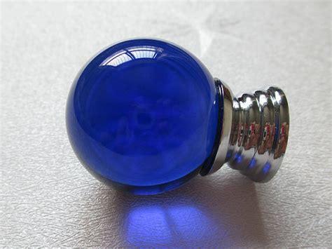 Blue Glass Drawer Knobs by Blue Glass Dresser Knob Knobs Knob Drawer Knobs Pulls