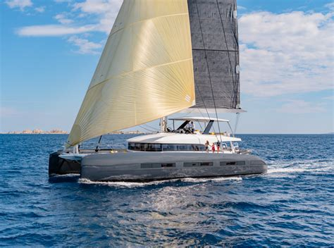lagoon catamaran hull new sail catamaran for sale lagoon 77ft