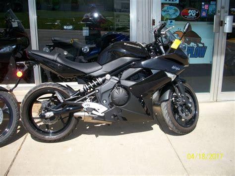 2011 Kawasaki 650r by Kawasaki 650r Motorcycles For Sale