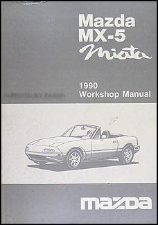 free auto repair manuals 1990 mazda mx 5 parking system 1990 mazda mx 5 miata wiring diagram manual original manual transmission cars