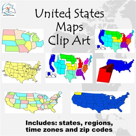 map of the united states zip codes united states geography map label the states by hashtag
