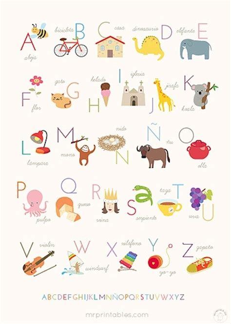 printable punjabi alphabet flash cards abecedario infantil 161 5 opciones para imprimir gratis