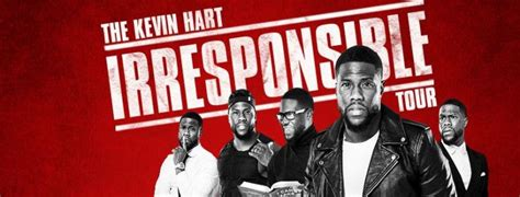 kevin hart irresponsible tour singapore kevin hart news comedian going international with