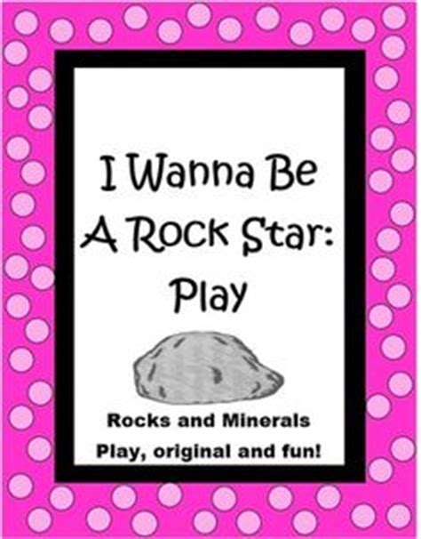 rock a single next door books this 8 page quot i wanna be a rock quot play by the