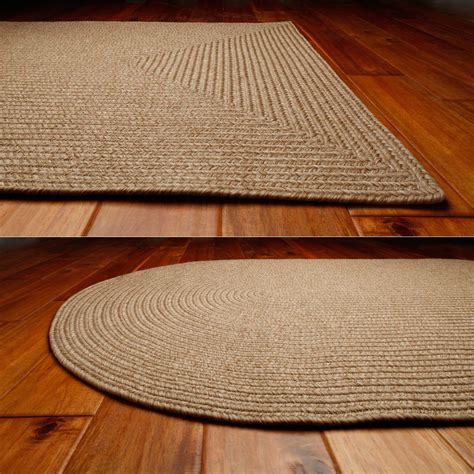 Homespice Decor Ultra Durable Sand Indoor Outdoor Rug Indoor Outdoor Rugs