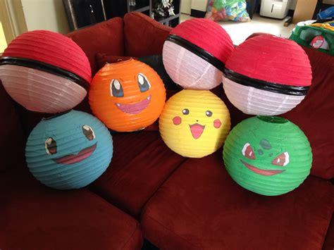 19 Pokemon DIY   Pokemon Go   Red Ted Art's Blog