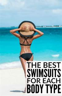 Half Bathroom Ideas by Summer Fashion The Best Swimsuits For Every Body Type