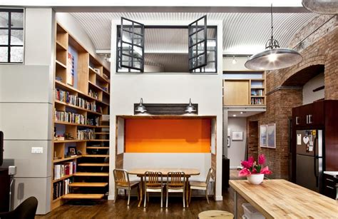 loft style homes amazing loft decor by color beautiful small homes