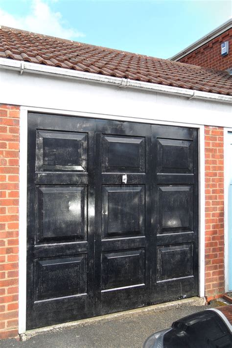 Front Door Fascia Front Door Surround Fascia Garage Door Painting Painting Decorating In Birmingham