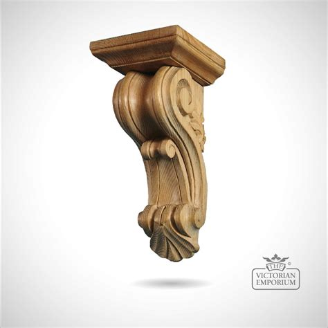 Large Corbel large corbel with capping corbels