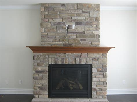 Fireplace Gravel by Fireplace Designs From Classic To