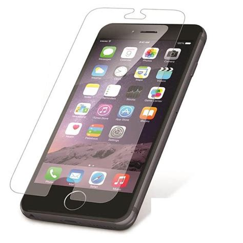 Invisible For Iphone 6 Plus zagg invisible shield original screen protector