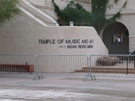 temple of the songs the temple of tucson entertainment venues eventseeker
