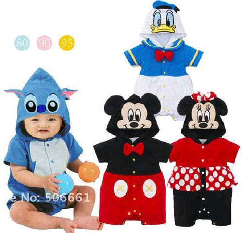 Kaos 3d Umakuka Stitch romper hoody disney 3d jc baby shop